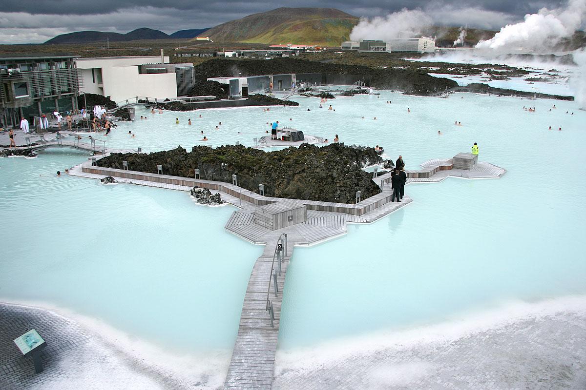 bl lagunen allt om reykjavik